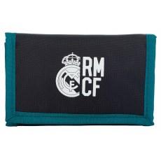 PORTFEL RM-195 REAL MADRID 5