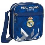 TORBA NA RAMIĘ RM-174 REAL MADRID COLOR 5