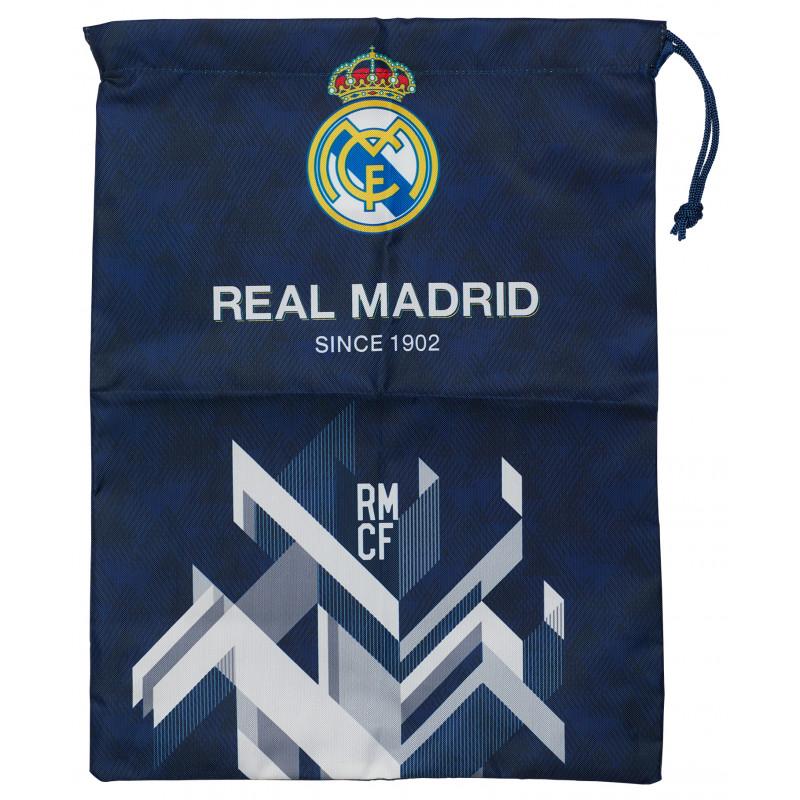6c338ef321de6 WOREK SZKOLNY NA OBUWIE RM-185 REAL MADRID COLOR 5. Loading zoom