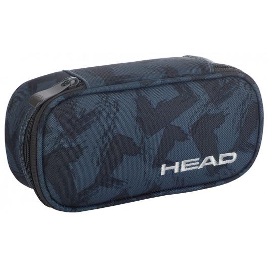 PIÓRNIK SASZETKA HD-218 HEAD 3