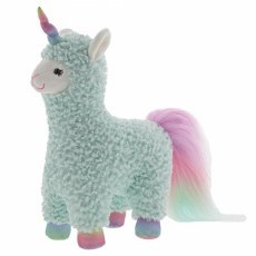 COTTON CANDY TURQUISE LLAMACORN 6052119