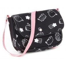 SHOULDER BAG PUSHEEN CELEBRITY 860-9286