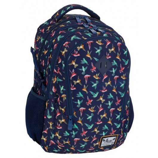 BACKPACK HS-45 HASH 2