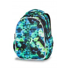 BACKPACK COOLPACK COOLPACK JOY L LEDPACK KALEIDOSCOPE (A21211)