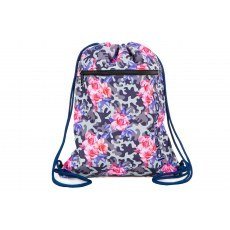 WOREK NA BUTY COOLPACK VERT CAMO ROSES (A70209)