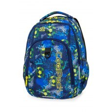BACKPACK COOLPACK STRIKE L FOOTBALL (B18037)