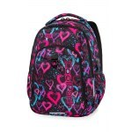 BACKPACK COOLPACK STRIKE L DRAWING HEARTS (B18038)