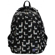 BACKPACK ST.RIGHT BP-07 LAMAS