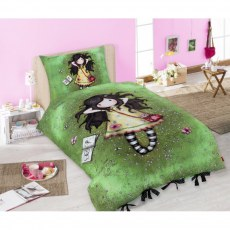BEDDING 140 X 200 CM SANTORO GORJUSS SPRING AT LAST GOR-7754BL