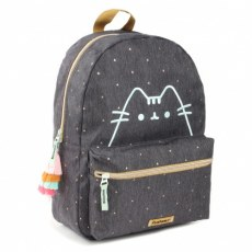 BACKPACK PUSHEEN PURRFECT 860-9309