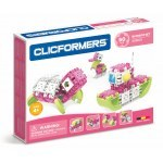 CLICFORMERS BLOSSOM SET 50 PCS
