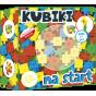ABINO BLOCKS KUBIKI START SET 70 PCS