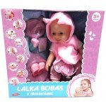 FUNCTIONAL DOLL WITH ACCESSORIES B1864439