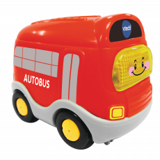 VTECH TUT TUT CAR BUS 60806