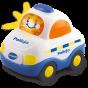 VTECH TUT TUT CAR POLICE STATION 61073