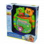 TEDDY BEAR FAMILY RYHMES CUDDLY 60993