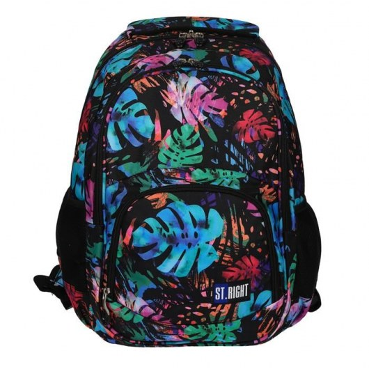 BACKPACK ST.RIGHT BP-23 EXOTIC GARDEN