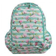 BACKPACK ST.RIGHT BP-47 MAGNOLIA