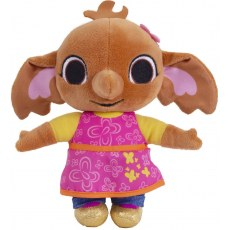 SULA SOFT TOY WITH CRINKLY EARS 23 CM