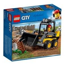 KLOCKI LEGO CITY CONSTRUCTION LOADER 60219