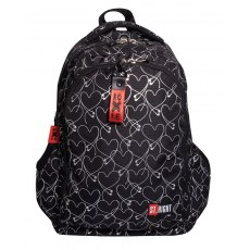 BACKPACK ST.RIGHT BP-57 EARPHONES BY ROXIE