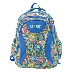 BACKPACK ST.REET BP-02 CASHMERE
