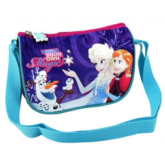 SHOULDER BAG DISNEY FROZEN