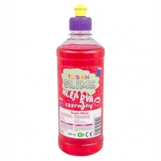 RED PVA GLUE 500 ML