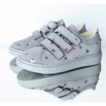 SHOES MRUGAŁA TALA GREY STARS 3208/9-88