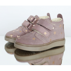 SHOES MRUGALA BOBO ROSA STARS 5295/9-04