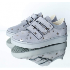 SHOES MRUGAŁA TALA GREY STARS 3308/9-88