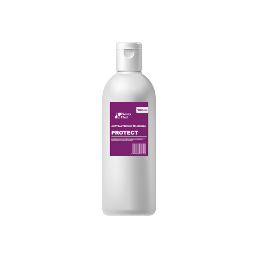 NOWEXMED PROTECT ANTIBACTERIAL DISINFECTION GEL 500 ML