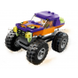 KLOCKI LEGO CITY MONSTER TRUCK 60251