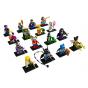 LEGO MINIFIGURES DC SUPER HEROES 71026