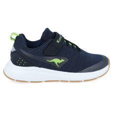 SHOES KANGAROOS KB-HOOK EV DK NAVY/LIME