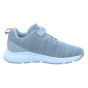 SHOES KANGAROOS KB-HOOK EV VAPOR GREY/FUCHSIA