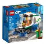 KLOCKI LEGO CITY ZAMIATARKA 60249