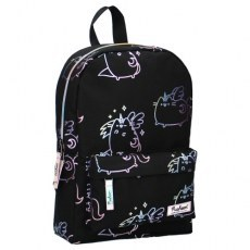 BACKPACK PUSHEEN SUPER KITTY 860-1084
