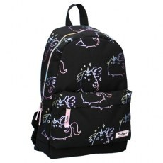 BACKPACK PUSHEEN SUPER KITTY 860-1085