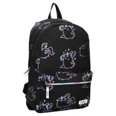 BACKPACK PUSHEEN SUPER KITTY 860-1086