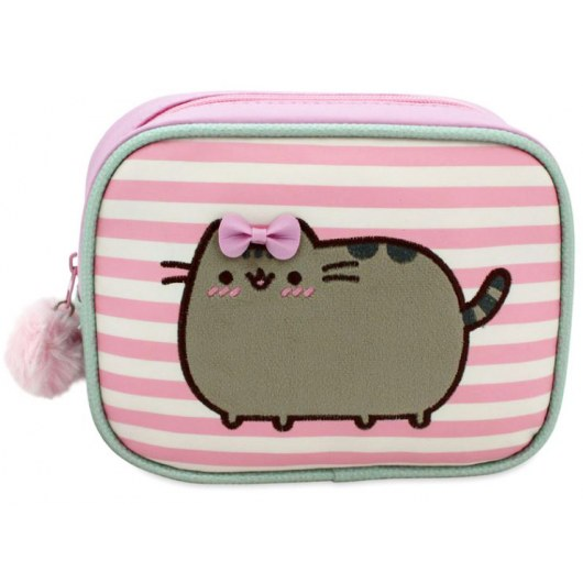 MAKE-UP PUSHEEN BOW PS100301
