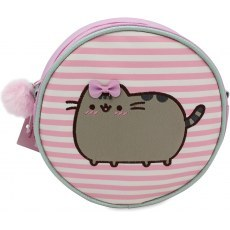 SHOULDER BAG PUSHEEN BOW PS100304