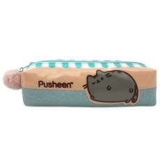 PENCIL CASE PUSHEEN BOW PS100402