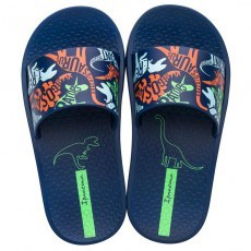 IPANEMA URBAN SLIDE KIDS BLUE/BLUE