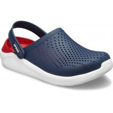 CROCS LITERIDE CLOG NAVY/PEPPER 204592-4CC
