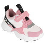 SHOES ABCKIDS SNEAKERS PINK