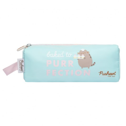 PENCIL CASE PUSHEEN FOODIE COLLECTION