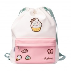 GYM BAG PUSHEEN ROSE COLLECTION