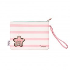 HAND WALLET MAKE-UP PUSHEEN ROSE COLLECTION