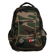 BACKPACK ST.RIGHT BP-26 MORO